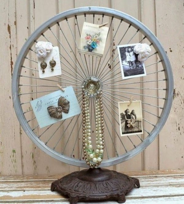 What to do with old bikes 1