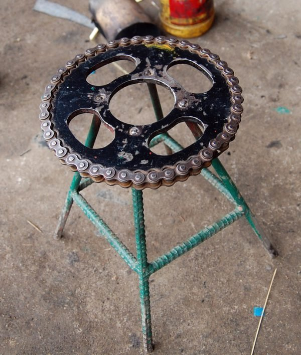 bicycle furniture 1