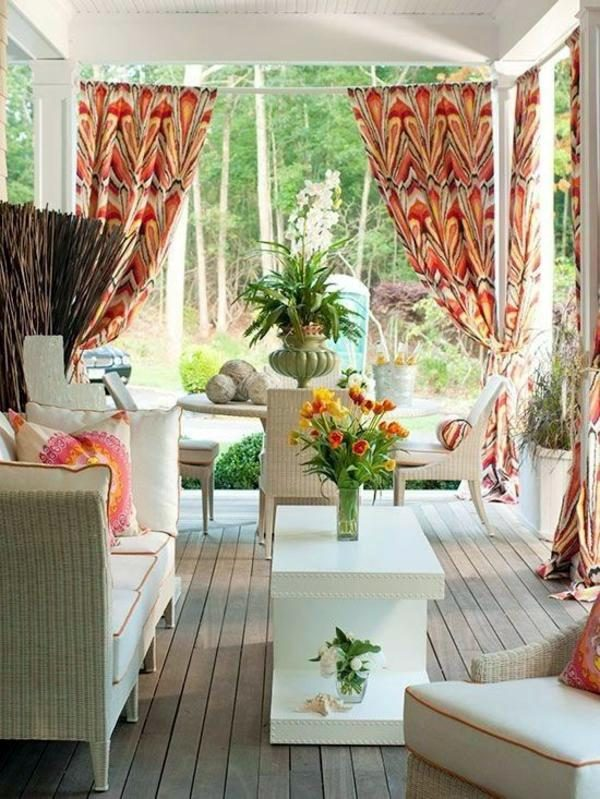 decorative front porch ideas