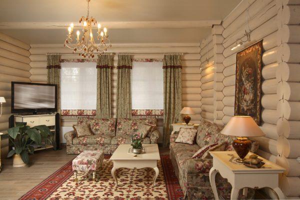 shabby chic style sofas