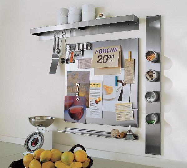 Kitchen Memo Board