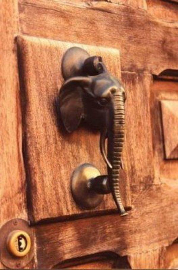 decorative door handles