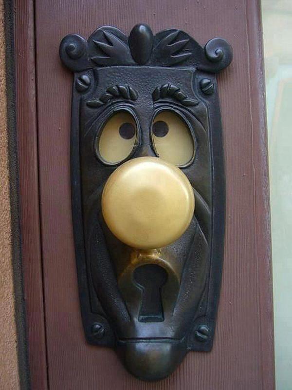door handlesets