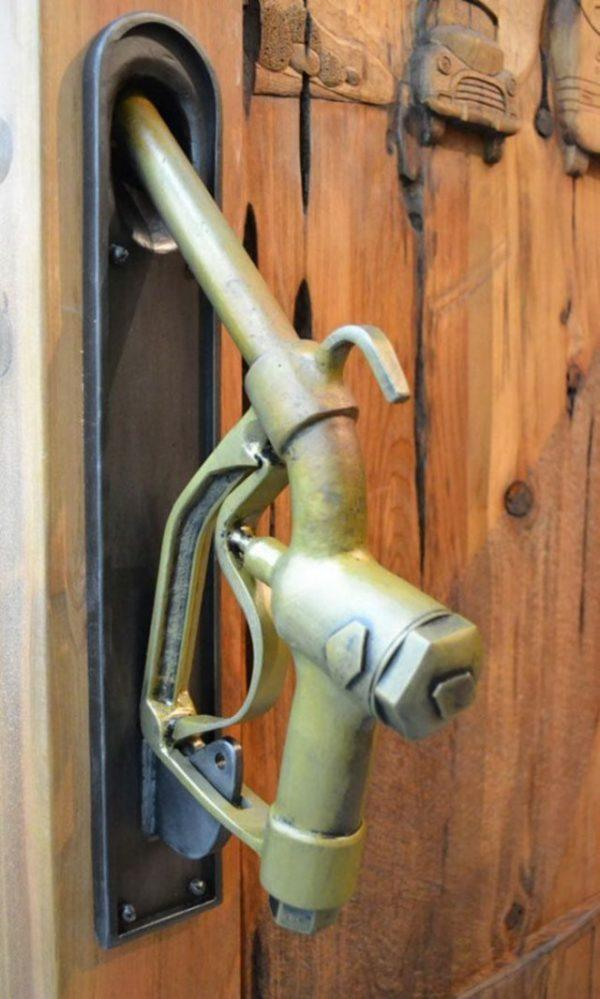 cool handles