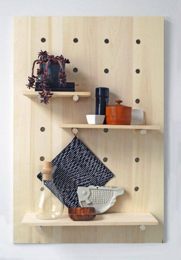 simple wood project ideas