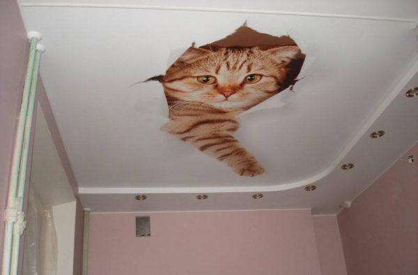 3d ceiling design