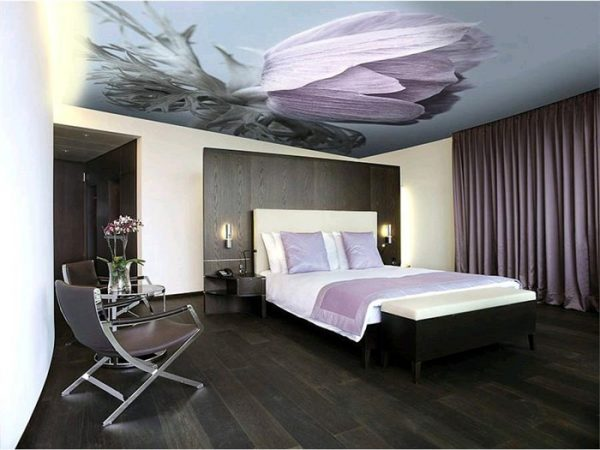 ceiling mural wallpaper