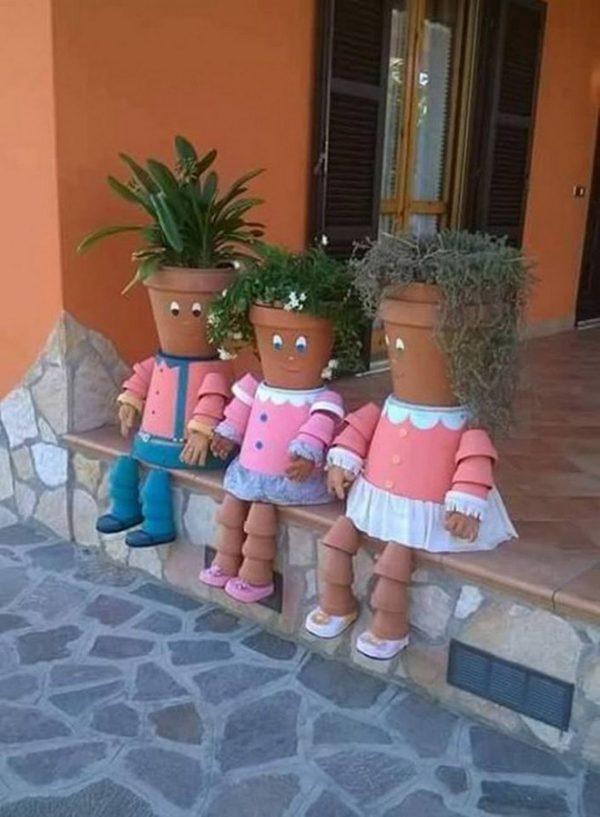 pot plant people