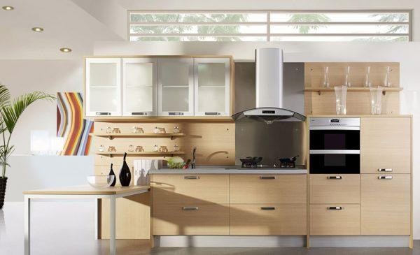 stylish modular kitchen 1