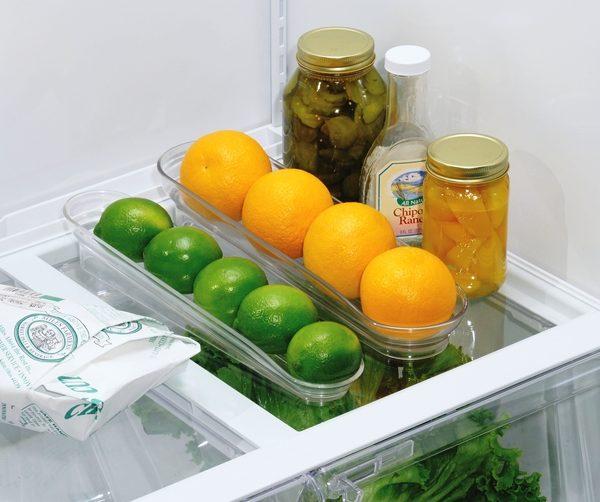 fridge storage solutions