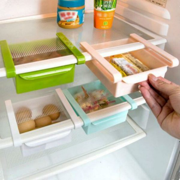 storage containers for refrigerator