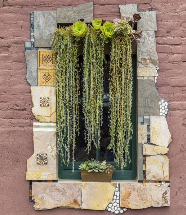 Succulent garden ideas 1