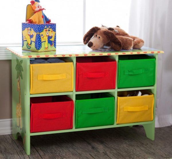 toy storage furniture