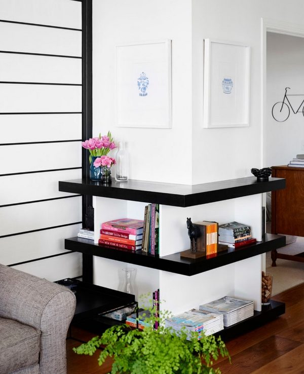 small corner designs