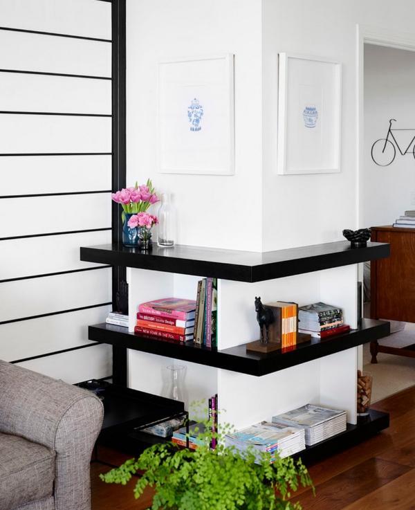Small corner