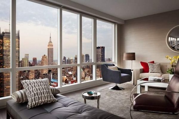 window designs for living room