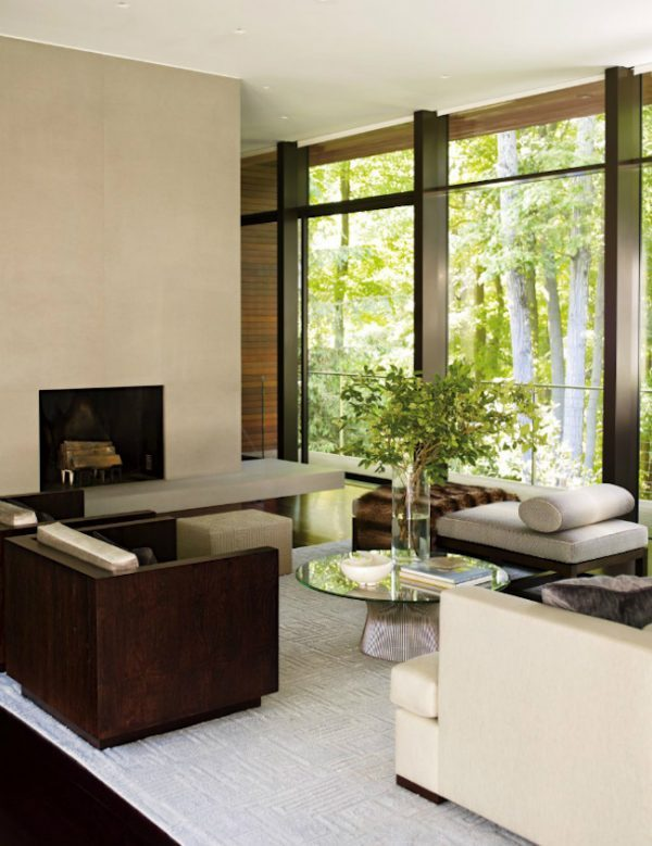 floor to ceiling glass windows