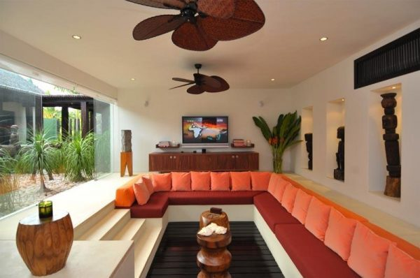 cool living rooms