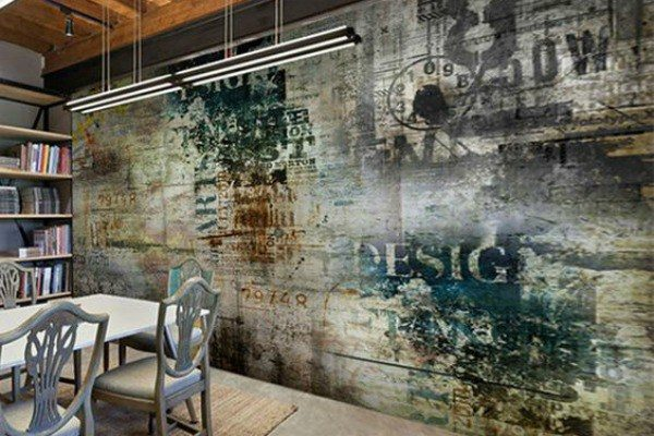 graffiti art for your home
