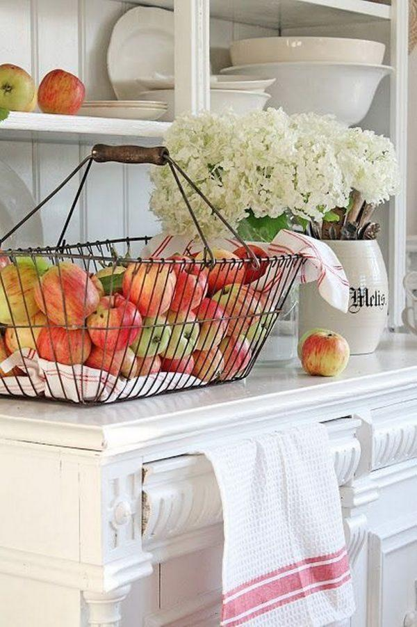 Bring Autumn Decor To Your Home Apple Fall Decor