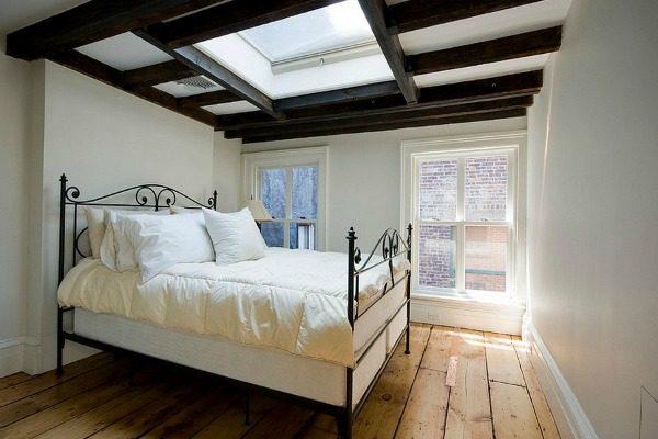 bedroom skylight 3