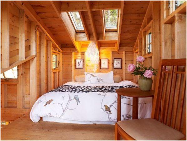 Bedroom skylight ideas 2