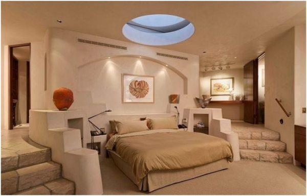 Bedroom skylight ideas 3