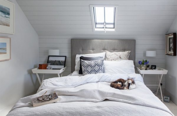 bedroom skylight 2