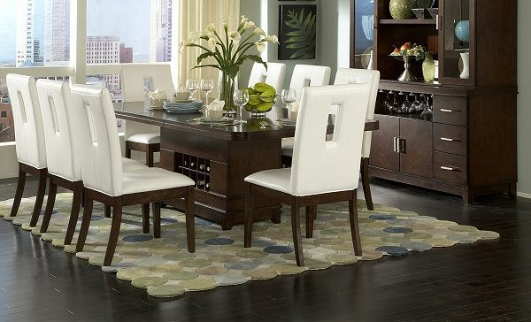 centerpiece ideas for dining room table