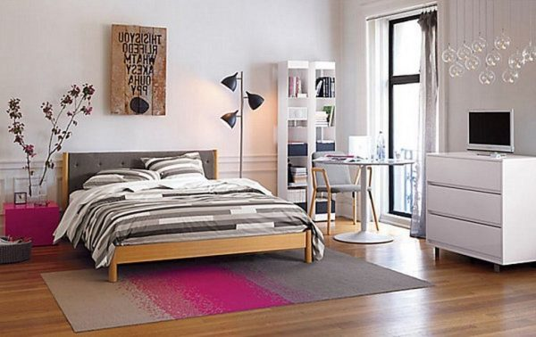 Image Credit Cool Floor Lamps For Bedroom