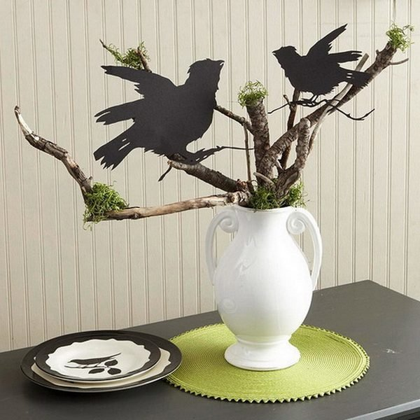 creative halloween decorating ideas