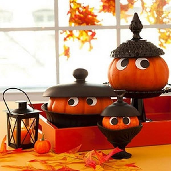 cute halloween home decor