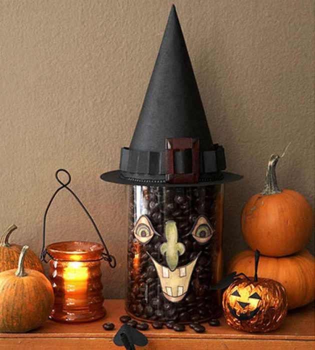 Modern Lighting Ideas The Ideal Light For A Children Room: Halloween Home Decor Ideas