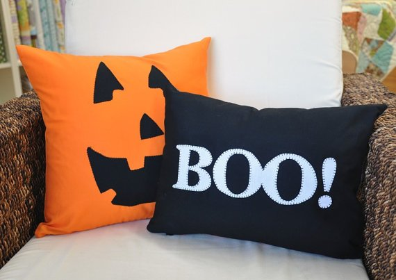 home accents halloween