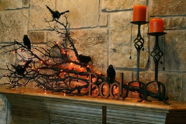 awesome halloween decoration ideas