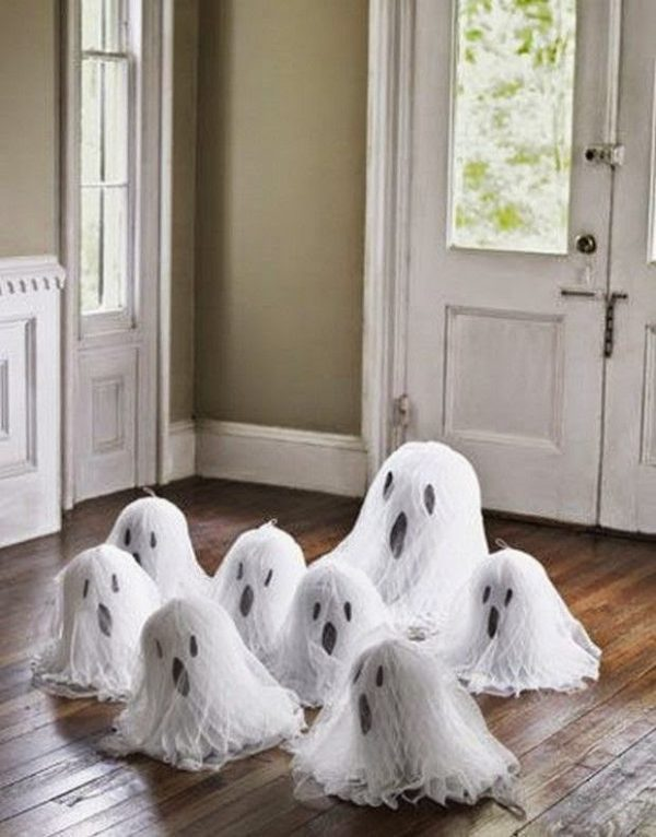 cool halloween indoor decorations