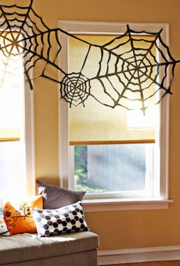 halloween decorations for inside the house