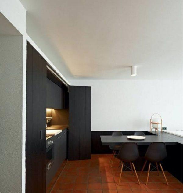the hidden kitchen