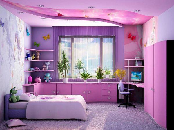 little girl furniture ideas