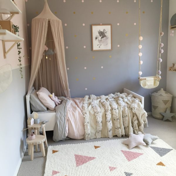 childrens bedroom inspiration