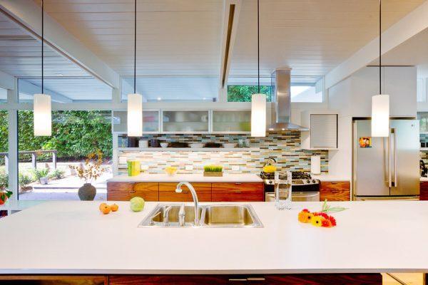 pendant kitchen lights over kitchen island