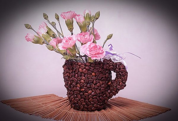 coffee cup craft ideas