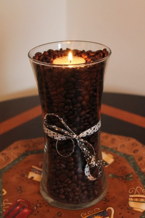 best coffee candle