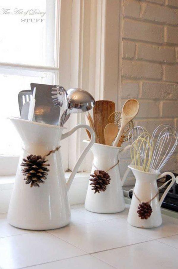 christmas kitchen1