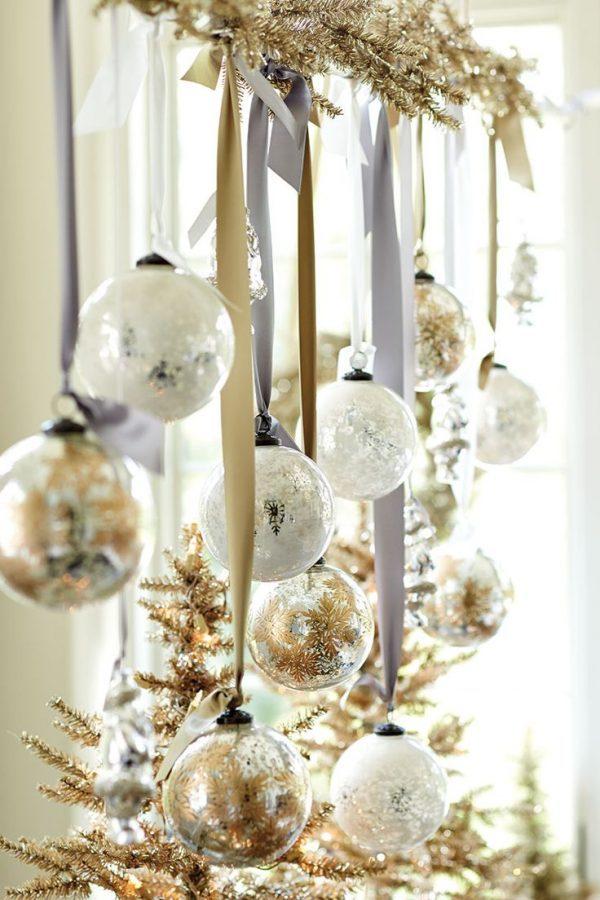 holiday christmas ornaments