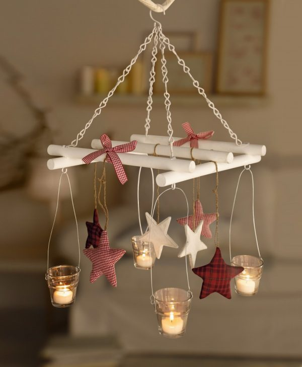 indoor christmas decorations ideas