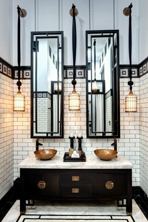 Industrial Bathroom Decor Ideas Little Piece Of Me