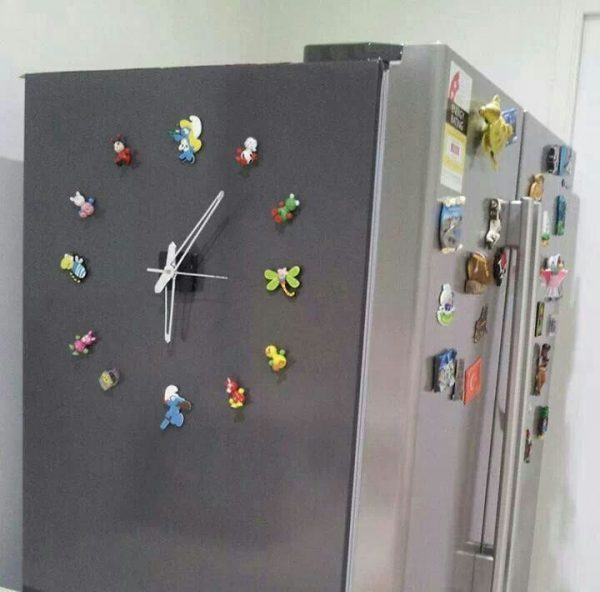 fridge magnet ideas