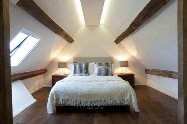 decorative wood beams