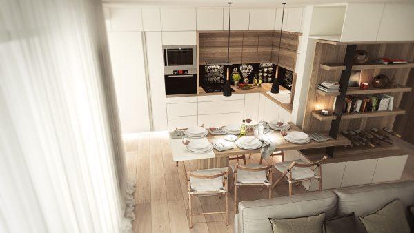 light hardwood floor ideas